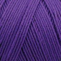 Caron Simply Soft Acrylic Aran Knitting Wool Yarn 170g -9747 Iris